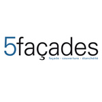 logo 5facades