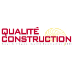 logo qualité construction