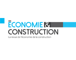 logo economie construction